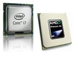 Intel-ili AMD
