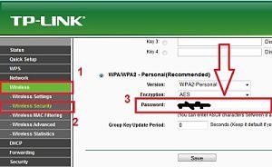 где посмотреть пароль от своего wi fi