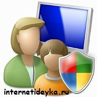 parental control windows