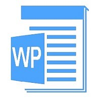 WordPad-Icon