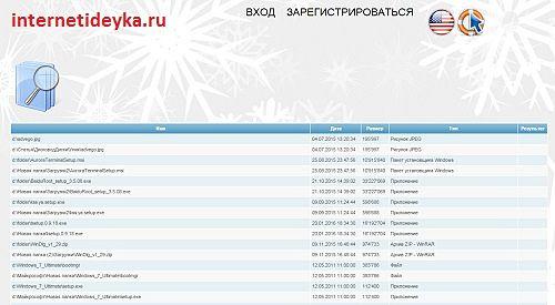 Отчет открывается в веб-браузере-28